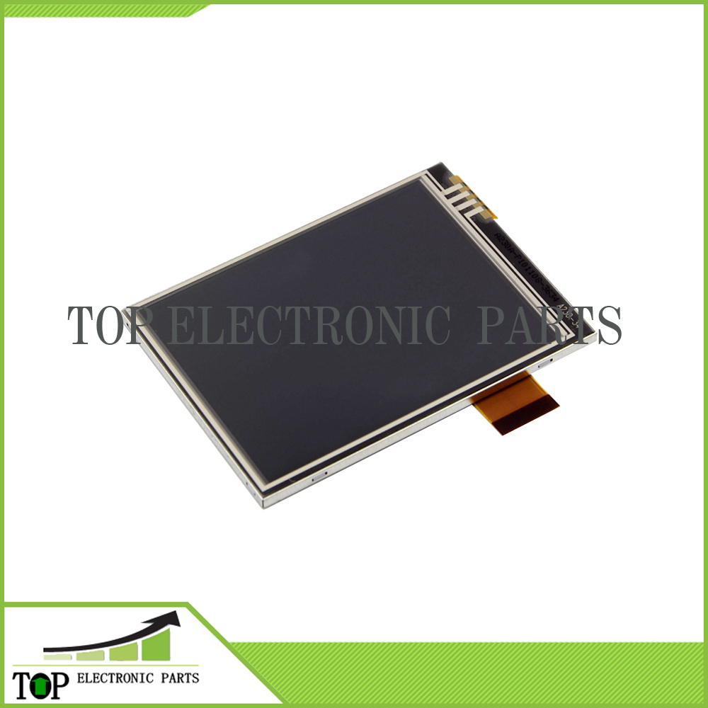 3.7 Inch for Opticon H22 H-22 Rugged Mobile Computer LCD Screen Display Panel