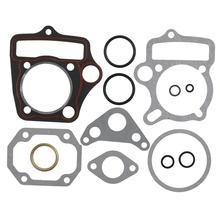 GOOFIT Suitable for 110cc cylinder head gasket Compatible with ATV Go Kart and Dirt Bike R052-003 completed cylinder head 110cc engine for atv go kart and dirt bike