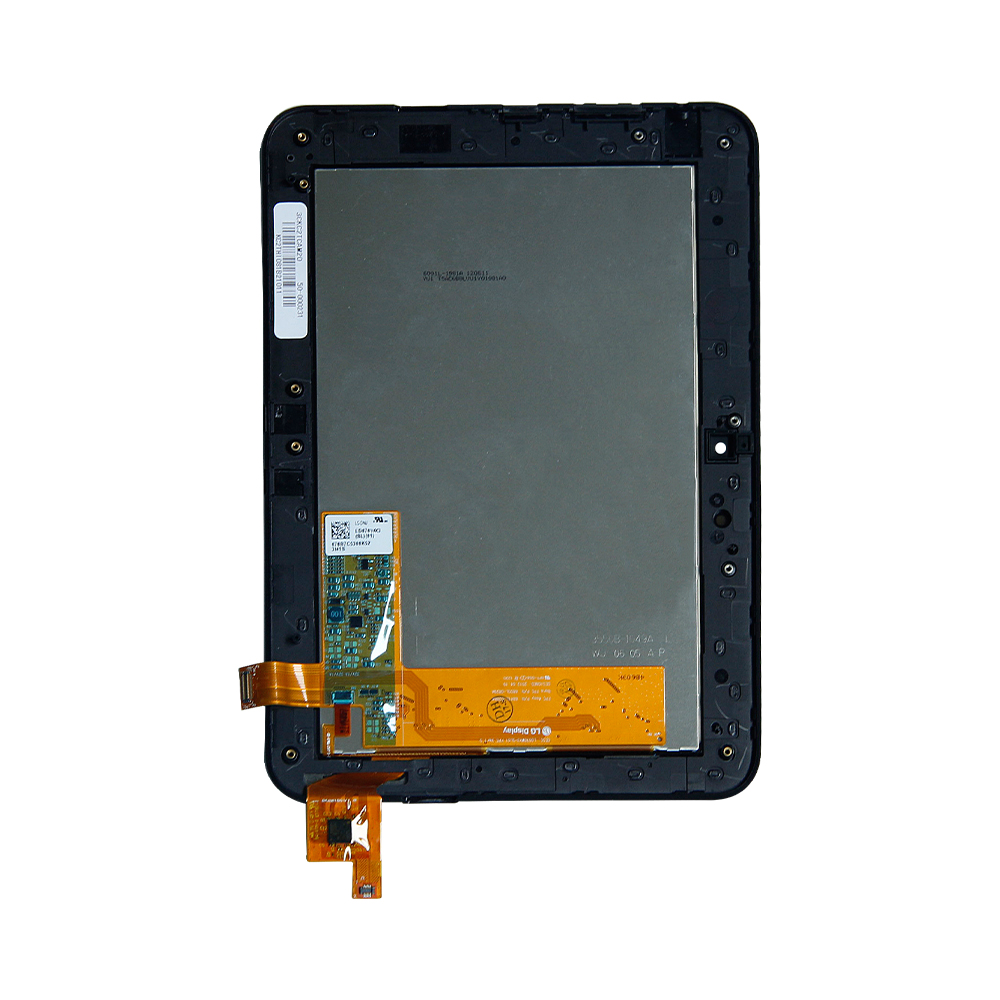 Touch Screen Digitizer Display LCD 2012 For Amazon Kindle Fire HD 7 7 X43Z60 Tablet Panel TouchScreen Assembly Repair Parts