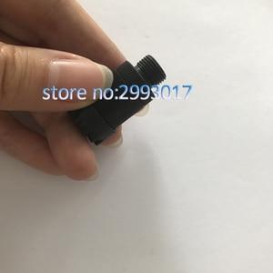 """Image 4 - 1 pc Bow Sight מכשיר סגול תאורה מתכווננת אובך ריאוסטט LED Fit 3/8 """" 32 Truglo PSE Topoint עבור חץ וקשת ציד"""