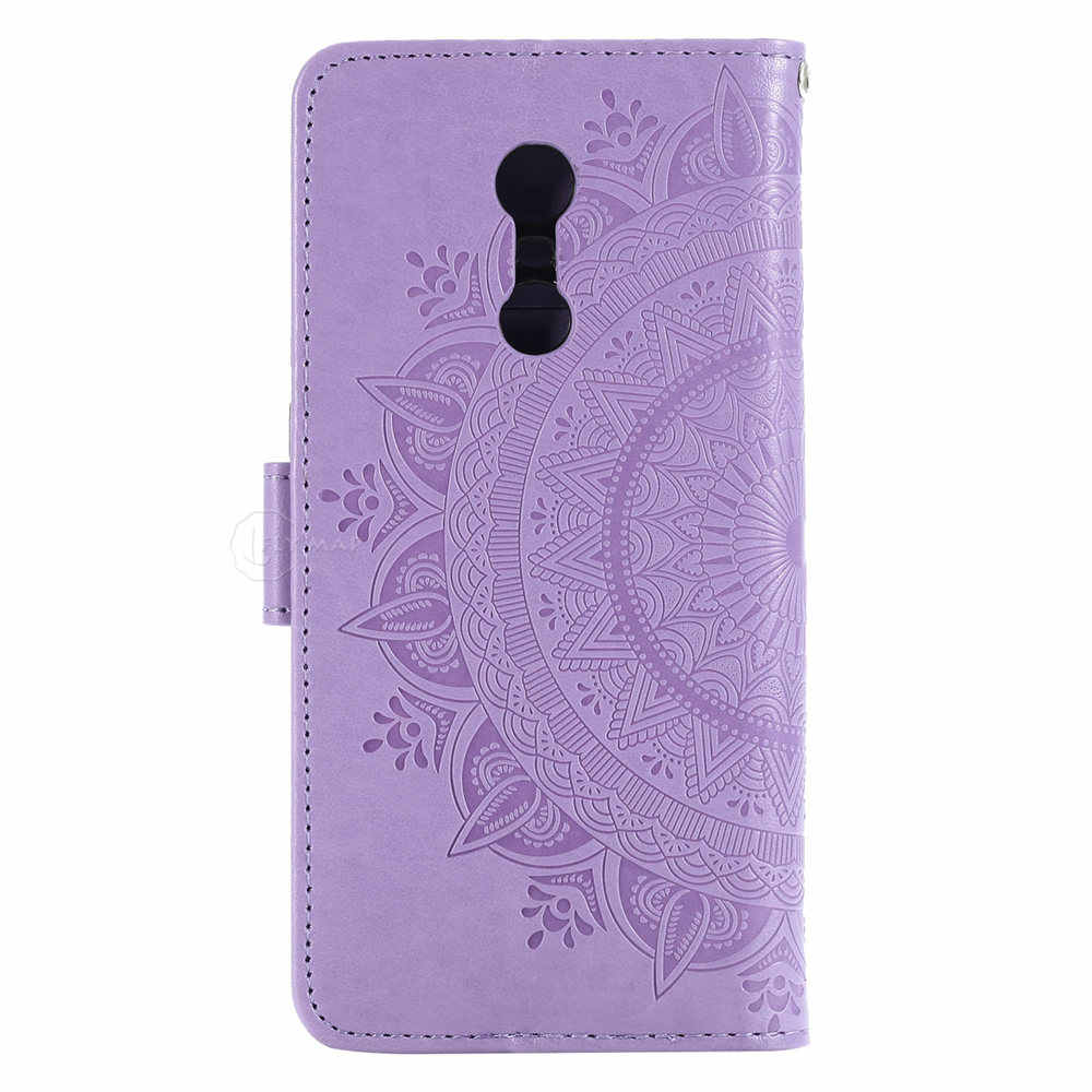 Чехол-бумажник с откидной крышкой для Xiao mi Red mi 5 Plus, кожаный чехол с цветочным рисунком для телефона, чехол для xiao mi red Hong mi 5 Plus MEE7 MEG7 MET7, сумка