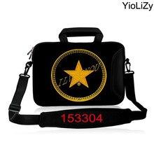 "10"" 12″ 13″ 14″ 15″ 15.6"" 17″ 17.three"" briefcase Pocket book Laptop computer shoulder Sleeve Purse protecting case Messenger bag SB-153304"