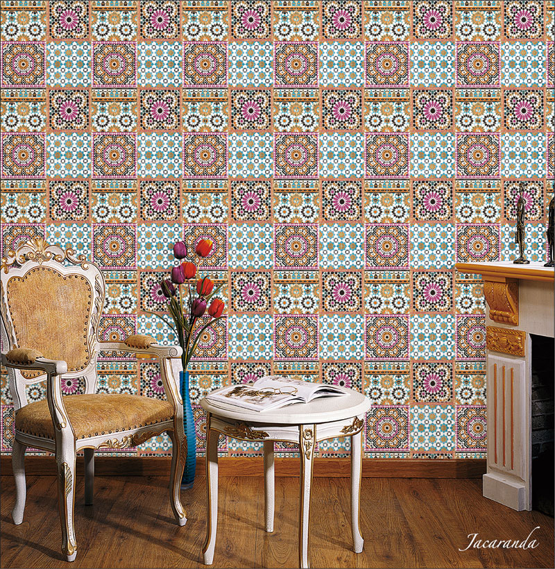 Tile Decor Store: Aliexpress.com : Buy Modern 3d Wallpaper Home Decor