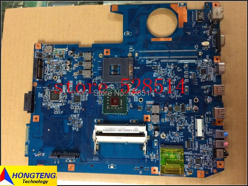 Original MB.PC601.001 MBPC601001 for acer aspire 7735 7735g LAPTOP MOTHERBOARD 48.4cd01.011 100% Test ok
