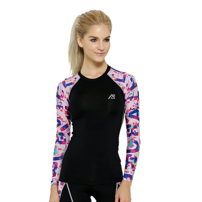 Female-s-Long-Sleeve-T-shirt-Sports-Wearing-Clothing-Women-Compression-Tight-Shirts-Breathable-Windproof-Weight (8)