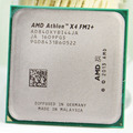 AMD Athlon X4 840 Quad-Core X840 3.1GHz/4M/65W Socket FM2+ 906-pin CPU Processor