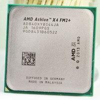 AMD Athlon X4 840 Quad Core X840 3.1GHz/4M/65W Socket FM2+ 906 pin CPU Processor
