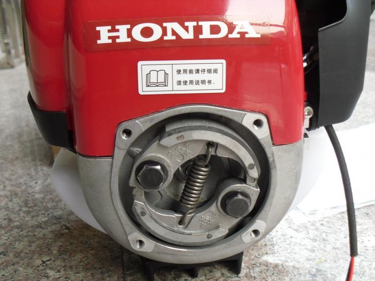 4-taktní benzinový motor 4-taktní benzínový motor pro - Příslušenství elektrického nářadí - Fotografie 2