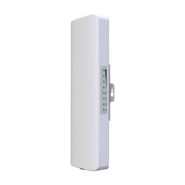 2.4 Ghz 14dBi Antena de Alto Ganho 150 Mbps Wifi receptor COMFAST Longo cobrir 5 km amplificador sem fio Ponto de Acesso WI-FI Nanostation