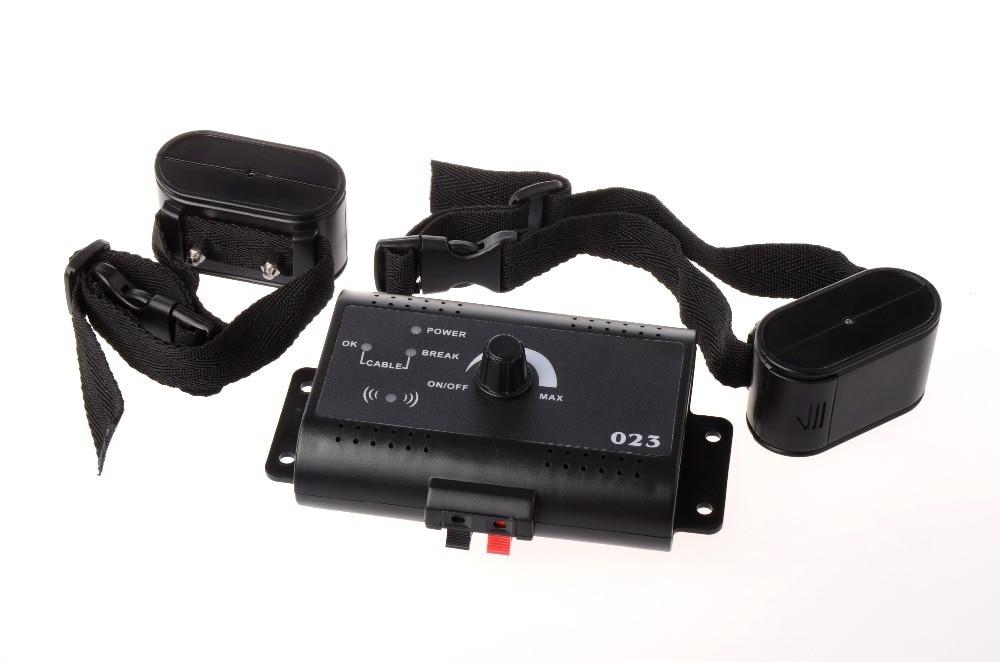 Waterproof Electronic Dog Training Collars