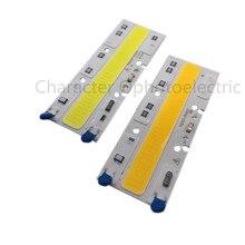 5PcsLed Lamp COB Chip Light AC 110V/220V 50W With IP65 Led Smart IC For DIY White / Warm White Lighting 1pcs lot sh b17 50w 220v to 110v 110v to 220v