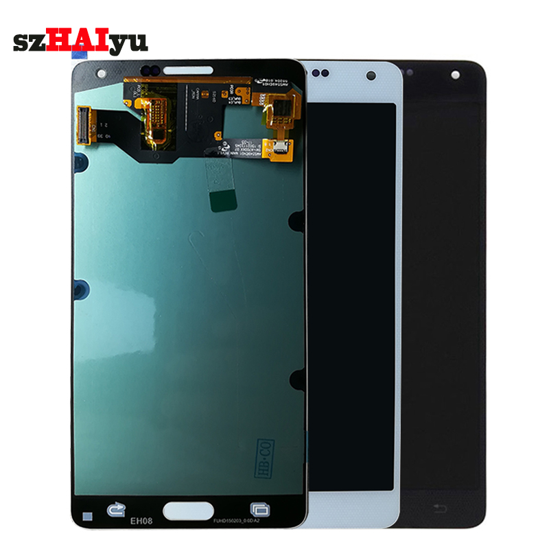 szHAIyu Tested  OLED AMOLED LCD Display+Touch Screen For Samsung Galaxy A7 2015 A700 A700F A700H A700K  LCD DisplayszHAIyu Tested  OLED AMOLED LCD Display+Touch Screen For Samsung Galaxy A7 2015 A700 A700F A700H A700K  LCD Display