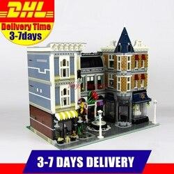 In stock 2017 lepin 15019 4002pcs assembly square city series model building kits blocks bricks clone.jpg 250x250