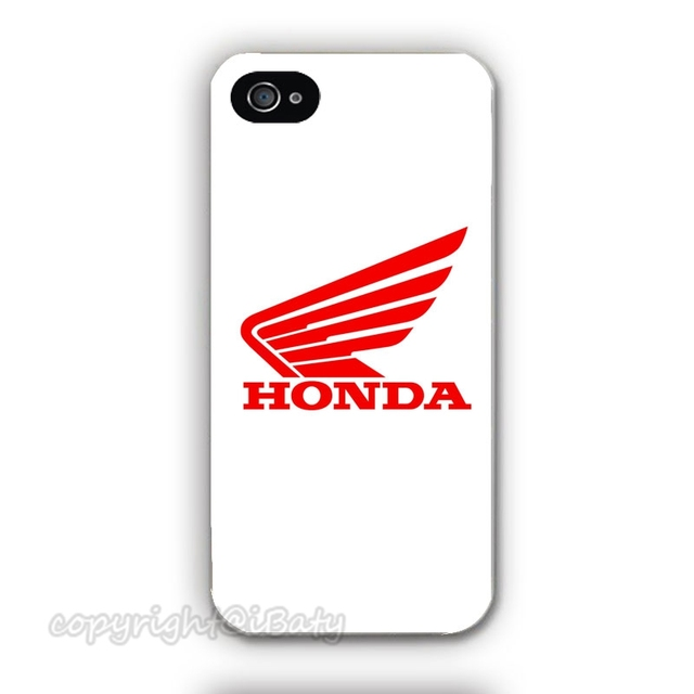 Honda Case Plastic Hard Phone Back Cover For Apple iPhone 5 5G 5S