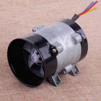 CITALL voiture Auto haute vitesse Turbine électrique Turbo chargeur Tan Boost ventilateur d'admission d'air