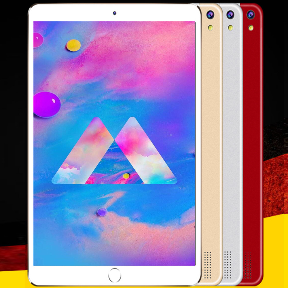 (ru) Bdf 10 Inch Tablet Pc Android 7.0 Quad Core Dual Camera 5.0mp Ips 4gb Ram 32gb Rom Mobile Laptop Tablet Dual 3g Sim Phone Relieving Heat And Sunstroke