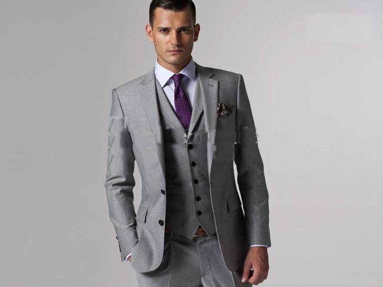 2013 New Style Men\'s Wedding Dress Bridegroom Prom Clothing Party ...