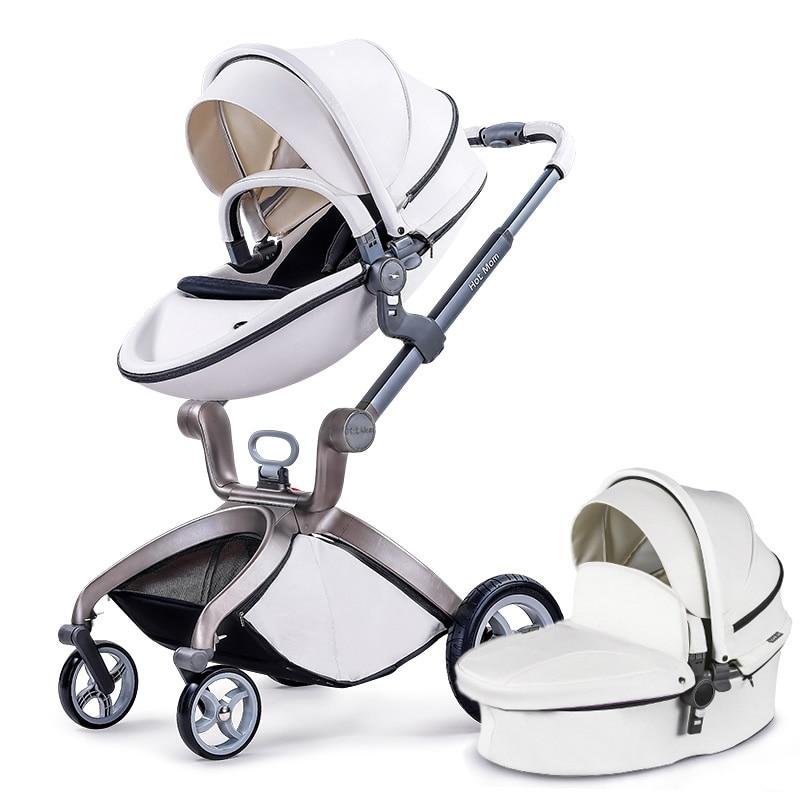 Baby stroller Hot Mom 2in1 3in1 analog stroller mima xari