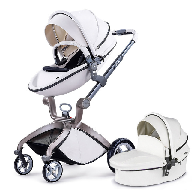 Baby Stroller Hot Mom 2in1 3in1 Analog Mima Xari Reviews Aulon Cool