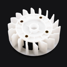 GOOFIT Fan Blade Wheel for GY6 50cc Moped Motorcycle Accessory T30 F038-006