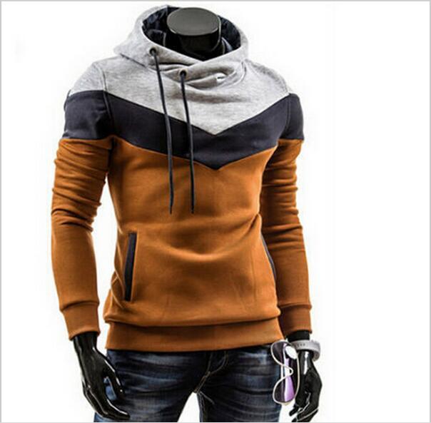 2018 Новый Демисезонный дизайнер Толстовки Для мужчин модные брендовые пуловеры спортивная толстовка Для мужчин костюмы moleton