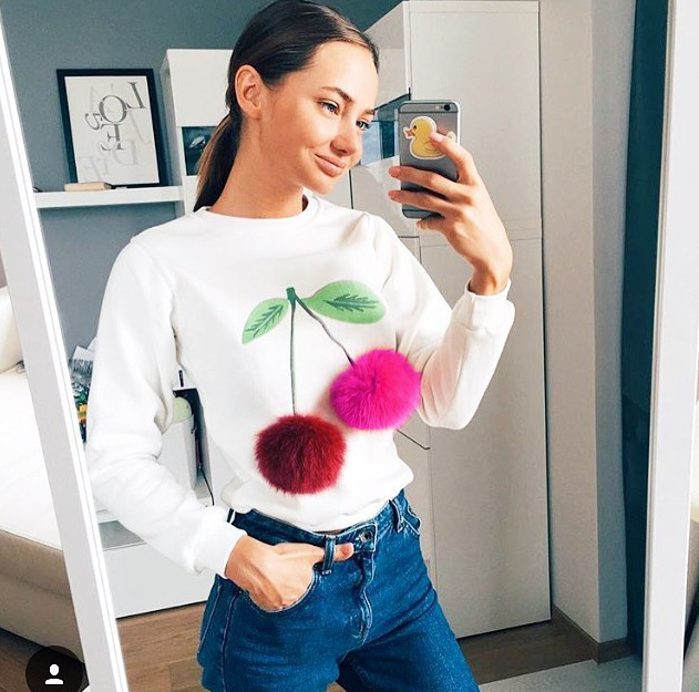 LELIA: Balls Out Casual Friday
