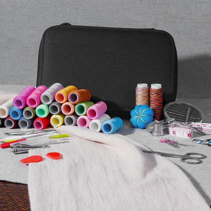 Kit de couture couture aiguille fil