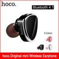 Invisible auricular de música estéreo de alta fidelidad auriculares auriculares bluetooth mini manos libres inalámbrico de auriculares con micrófono para xiaomi