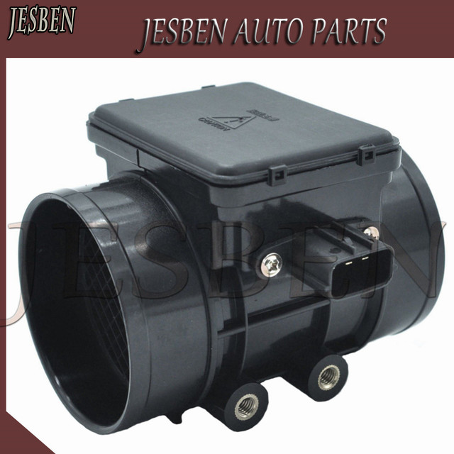 New FP3913215 Mass Air Flow Meter MAF Sensor For Mazda Miata Protege Chevrolet Tracker Suzuki Vitara FP39 E5T52071 FP39-13-215