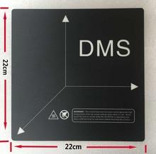 Colchoneta cama caliente impresora 3D, hoja de placa de construcción palillo estupendo, mejor que la cinta adhesiva/cinta De Papel Crepé. COMPRE 3 y obtenga 1 freef, BUY 5 get 2 free