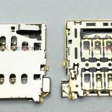 5 шт./лот Сменный лоток со слотом для сим-карты держатель ридер для Oneplus One 1+ A0001