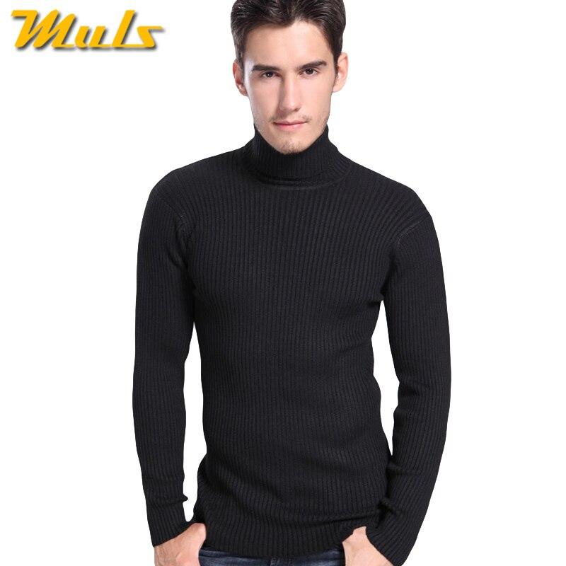 Suéter de lana diseños para hombres ropa interior térmica