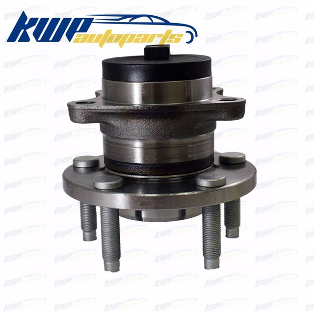 Rear Complete Wheel Hub Bearing Assembly For   Ford Edge Lincoln Mkx Fwd