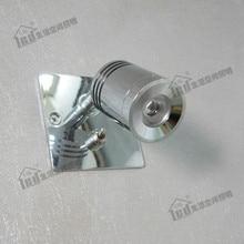 Touch bedside Lamps Slim base driver concealed AC100-240V DC 12V 24V  Quality Components Universal Volts. Elegant Chrome Finish недорго, оригинальная цена