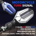SPIRIT BEAST мотоциклетные сигнальные мигалки светодиодные лампы для Honda Shadow 750 Yamaha Ybr 125 Harley Davidsion Cbr650f Bmw F800r KTM
