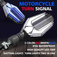 SPIRIT BEAST Motorcycle Turn Signal Flasher LED Light for Honda Shadow 750 Yamaha Ybr 125 Harley Davidsion Cbr650f Bmw F800r KTM