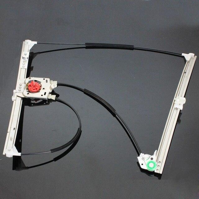 Regulador da janela do Lado do Motorista da Frente Direita Para Renault Laguna 2001 MK2 2005-8200000938