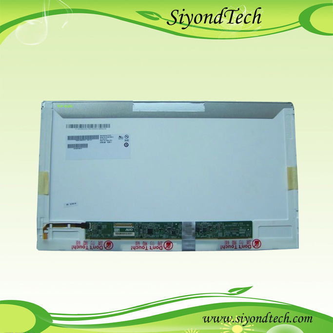 New Laptop LED LCD Screen For Toshiba Satellite A665 15.6 WXGA HD cewaal cla402 a4 document photo hot