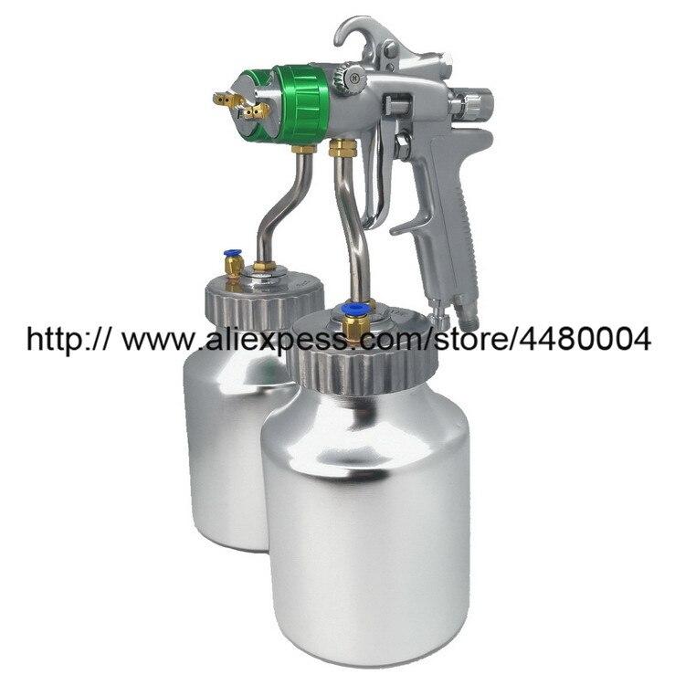 Double Nozzle Spray Gun (8)