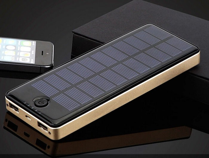 solar panel power bank 20000 mah 11