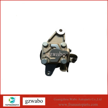 high quality auto spare parts power steering pump fit to hyun-dai 57100-3D001 57100-29001