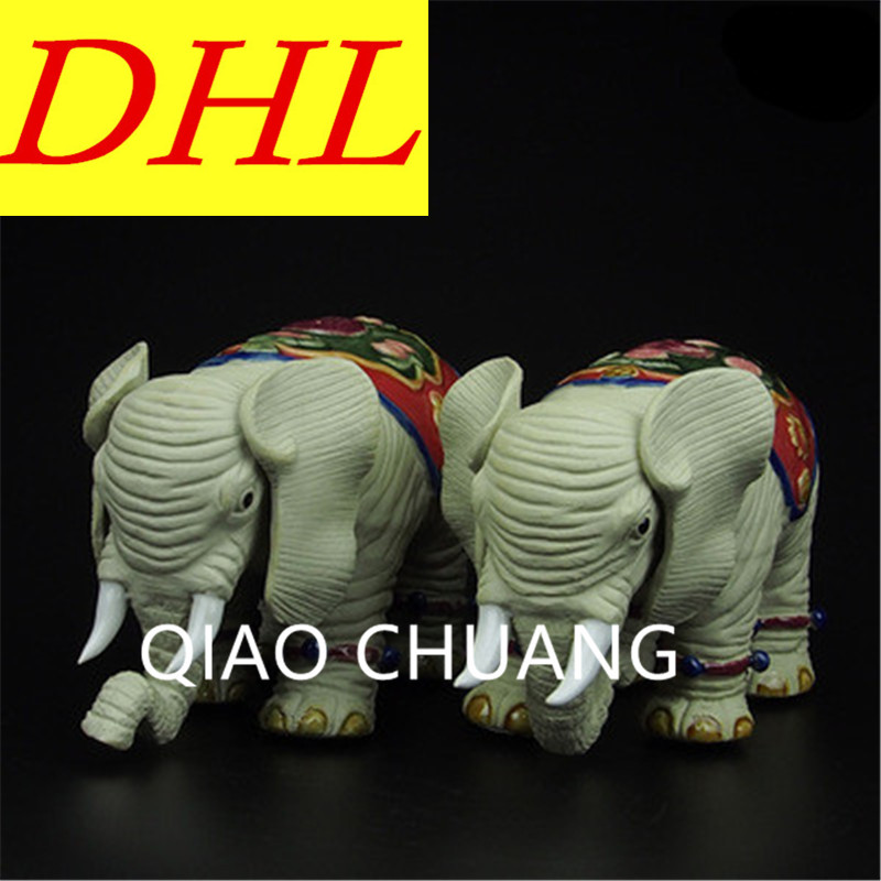 Porcelain Decoration Simulation Elephant Money Drawing Purely Manual Glazed Pottery Doll Home Furnishing Articles G1046Porcelain Decoration Simulation Elephant Money Drawing Purely Manual Glazed Pottery Doll Home Furnishing Articles G1046
