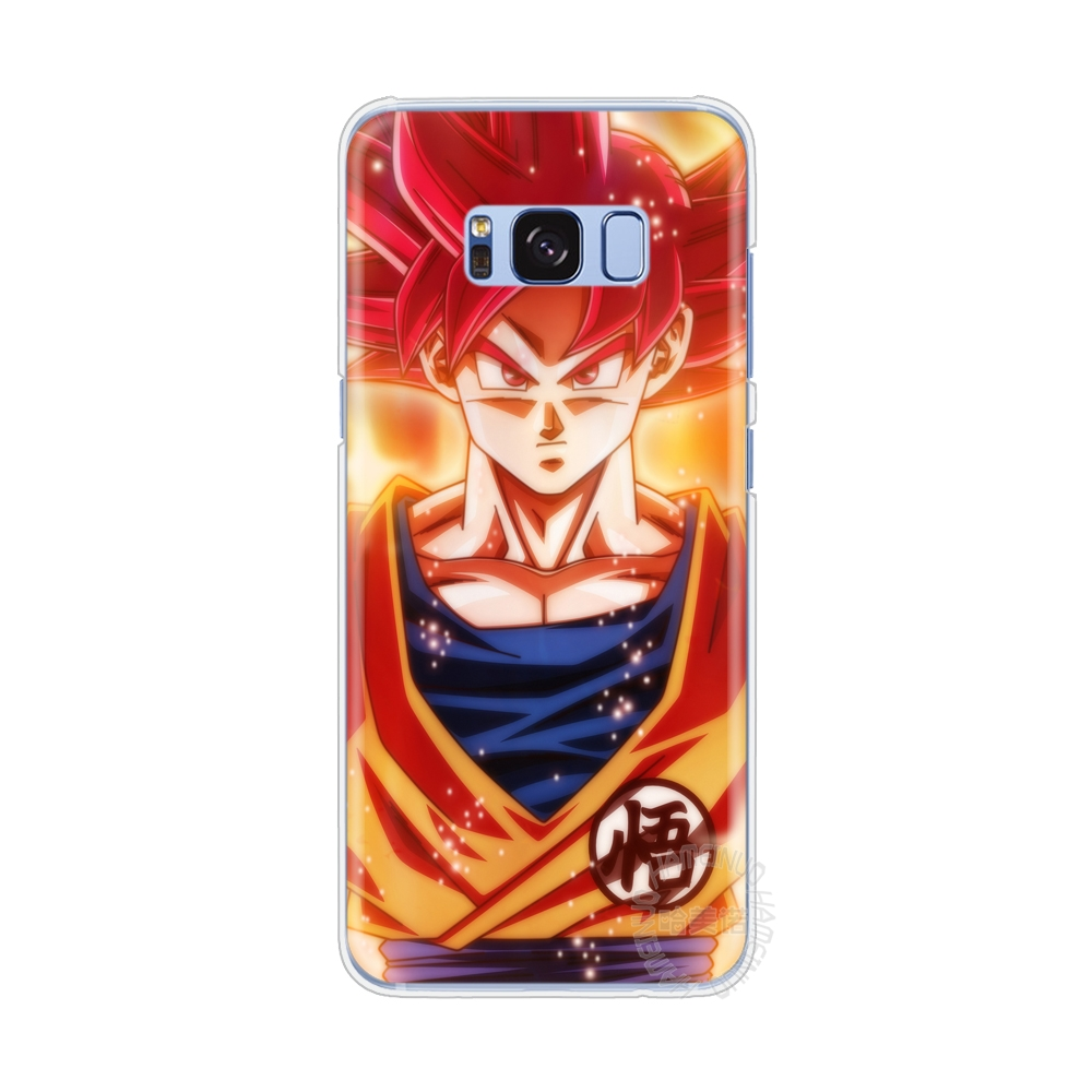 dcd4b8e3d ... Ball Z Son Goku Super Cell Phone Case Cover For Samsung Galaxy S9 S7 Edge  PLUS S8 S6 S5 S4 S3 MINI. Availability: In Stock. $6.04 Ex Tax: $6.04. Color