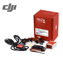 DJI Naza M Lite Flight Controller ( Excludes GPS ) Naza-M Lite Multi-rotor Control Combo for RC FPV Drone Quadcopter Original