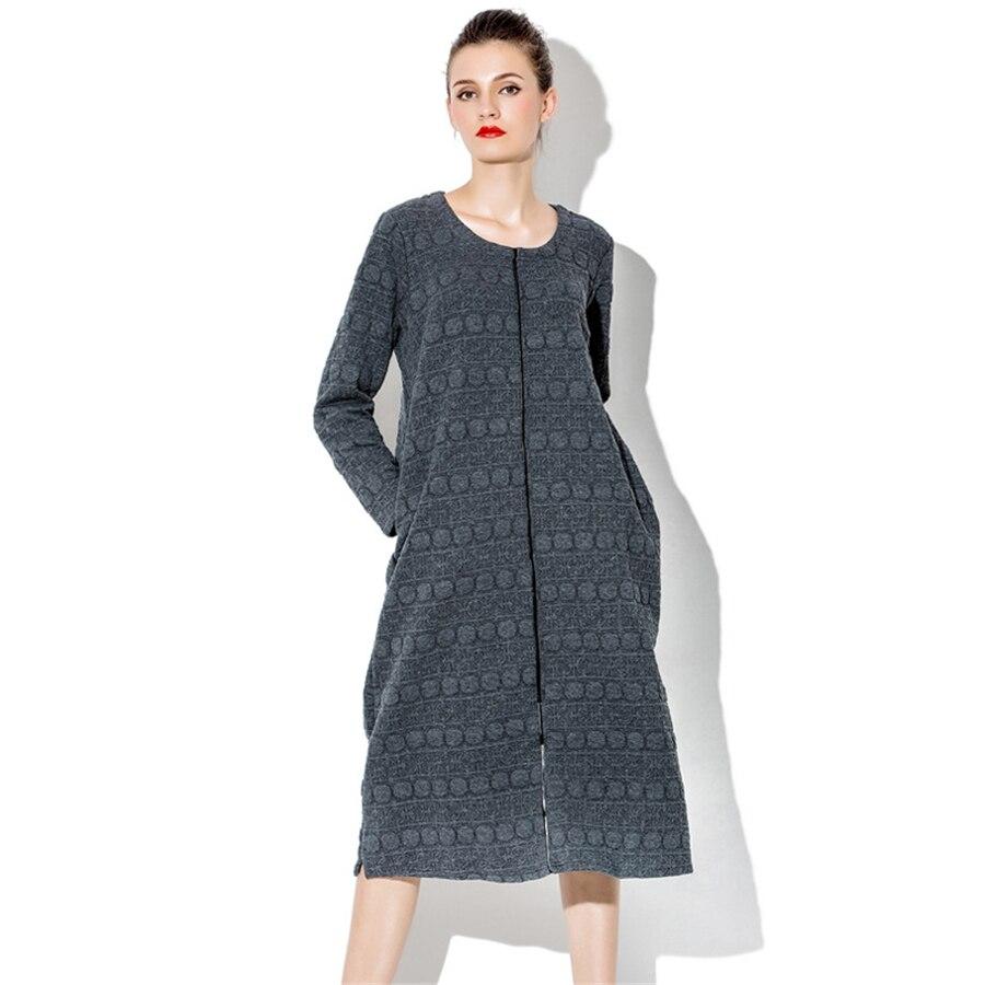 F Fwomen Knitted Dress Winter Autumn Chiffon Pregnant Clothing