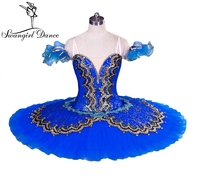 Blue Sleeping beauty Ballet Tutu red professional ballet tutu ballet costumes green Classical ballet tutusBT8941