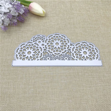 Julyarts 2019 Flower Dies Metal Cutting Stencil Leaves For Scrapbooking Embossing Die Cuts for DIY Card Making