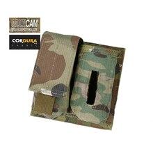 Strobe-Pouch Multicam MS2000 Battery-Holder TMC IR with Counterweight Genuine RG KK