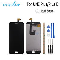 UMI Plus LCD Display Touch Screen 100 Tested Original New Screen Digitizer Glass Pannel Assembly Replacement
