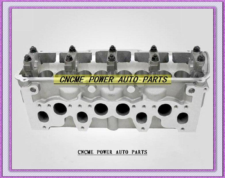 908 010 JK JR JP CY CR JX 1.6D Cylinder Head For Volkswagen Caddy Dasher pick up Bus Vento Transporter T2 068103351D 068103351K